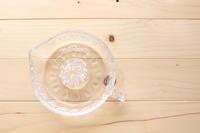 ガラスのレモン絞り - キラキラのある日々