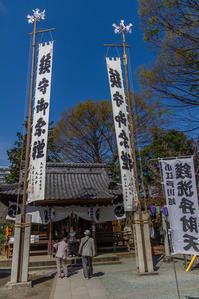 川越春祭り - デジカメ写真集