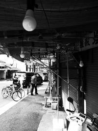 休日の築地場外市場 - 心のカメラ / more tomorrow than today ...