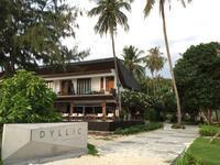 リペ島旅行/ホテル@IDYLLIC CONCEPT RESORT - ☆M's bangkok life diary☆