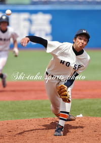 法政大学 内沢航大 - SHI-TAKA   ~SPORTS PHOTO~