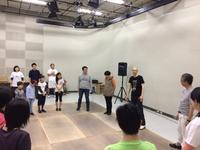 レッスンレポート 2017-04-16 My Rhythm体験ワークショップ開催 & 米澤一輝レッスンスタート! - Tap Dance Art Project 『TAP the FUTURE』 in 仙台 レポート