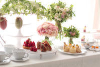 イースターのテーブル お菓子色々♪ - フランス菓子教室 Paysage Calme