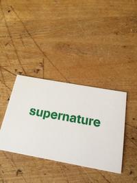 Supernature! yammy☆ - riri