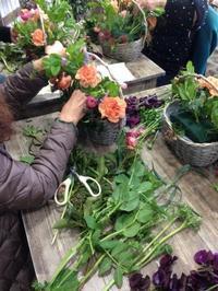 季節を感じる花あしらい - 花あるくらしをデザインする 花色空間Vertu