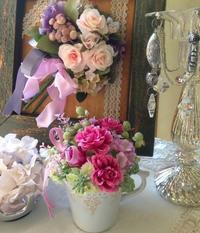心を伝えるフラワーギフト - 花あるくらしをデザインする 花色空間Vertu