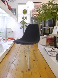 HermanMiller社製EAMES SIDE SHELL CHAIR+EIFFEL BASE 1st.入荷しましたー♪ - GLASS ONION'S BLOG