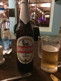 インドのビール - インドに行きたい