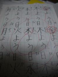 漢字の学習 - トータルサポート ハロー(旧 ふぉるつぁのみんなと笑おう)