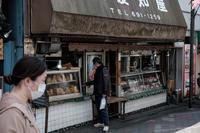 17さんぽ〜立石商店街 - 散歩と写真 Fotografia e Passeggiata