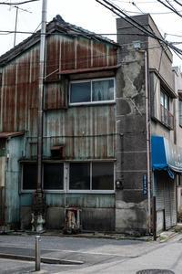 17さんぽ〜立石・豆腐屋 - 散歩と写真 Fotografia e Passeggiata