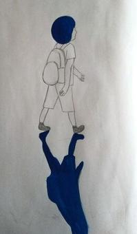 石井ゆかりさん - たなかきょおこ-旅する絵描きの絵日記/Kyoko Tanaka Illustrated Diary