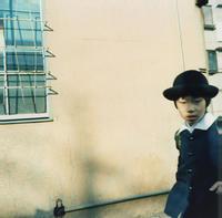 第42回木村伊兵衛写真賞 受賞作品展 原美樹子 写真展@新宿ニコンサロン - atsushisaito.blog