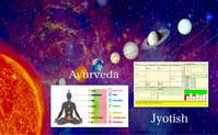 Vedaの叡智 脈と惑星から見えない本当の自分を知る - 全てはYogaをするために    動くヨガ、歌うヨガ、食べるヨガ