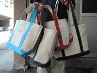 L.L.Bean BOAT AND TOTE - TideMark(タイドマーク) Vintage&ImportClothing