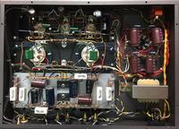 (4/14_1)カップリングコンデンサー&NFB定数変更で音はどう変わる? - オーディオ万華鏡(真空管徒然日記)