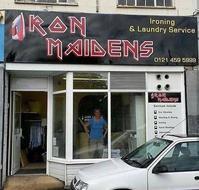 Iron Maidens - 帰ってきた、モンクアル?