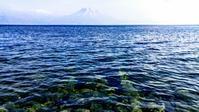 2017.4.16 支笏湖.長丁場 - river side