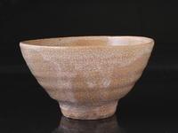 今週の出品作301 小井戸  古色 - 井戸茶碗