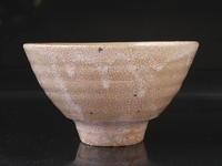 今週の出品作302 小井戸  古色 - 井戸茶碗