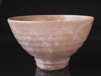 今週の出品作303 井戸茶碗  古色 - 井戸茶碗