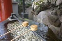 神田三崎神社 - 写真日記