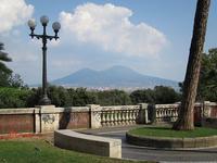 「エスプレッソ発祥の地」ナポリ~両親を連れて海外旅行(イタリア編)~ - 旅はコラージュ。~心に残る旅のつくり方~
