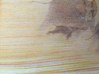 吉田遠志の動物絵本 13 象の家族「じひびき」 - 象を読む人 象を書く人
