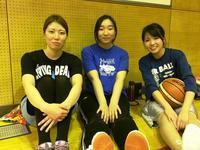 第635Q:17/04/14 - ABBANDONO2009(杉並区高円寺で平日夜活動中の男女混合エンジョイバスケットボールチーム)