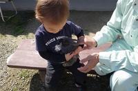 お花見と動物園 ~Zoo zum Füttern~ - チーム名はファミリエ・ベア ~ハイジが記すクマ達との日々~