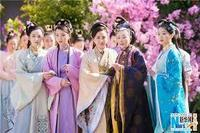 電視劇『花謝花飛花满天』(2017) - 越劇・黄梅戯・紅楼夢
