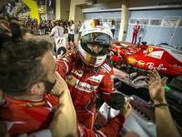 F1 バーレーンGP - Circolo Macchina