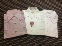 アメリカ仕入れ情報#30 デッドストック 40s all cotton ビンテージ シャツ!! - ショウザンビル mecca BLOG!!
