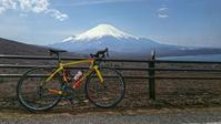 久しぶりのオーバー200km - ロードバイクを楽しむおっさん日記