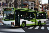 (2017.4) 山梨交通・C837 - バスを求めて…