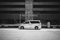 the car - ~風紋~徒然歳時記