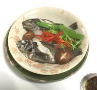 メバル料理 - 新・直哉の釣り魚料理