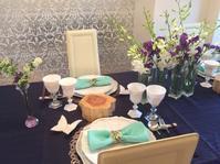 春のお部屋♪ - 大阪薬膳 Jackie's Table  おもてなし料理教室