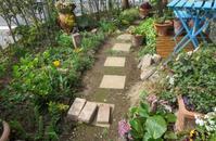 ちょっとだけ、庭のリメイク - ひだまりの庭 ~ヒネモスノタリ~