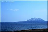 支笏湖の中も春 - 北海道photo一撮り旅