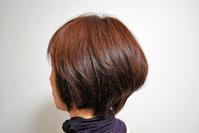 抗がん剤終了後の自毛のカット - 三重県 訪問美容/医療用ウィッグ  訪問美容髪んぐのブログ