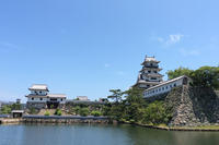 今治城と仙遊寺 - おやぢの日々