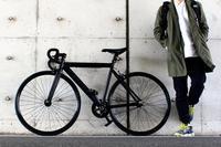 LEADER 721のある暮らし - 山とコーヒーと自転車と時々アートのある暮らし