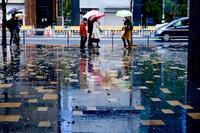 rainy day - IL EST TROP TARD     時は過ぎゆく ...