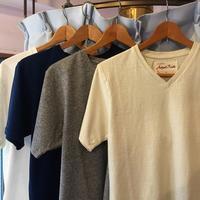 August Rootsは定番カラーもスタンバイ - BEATNIKオーナーの洋服や音楽の毎日更新ブログ