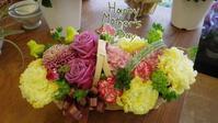 今年の母の日は 5月14日(日) です!! - 田舎の花屋繁盛(願望)記