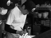 掛川「麺屋さすけ」で丸鶏中華そばと限定鶏白湯 - ぶん屋の抽斗