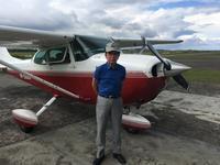 ホーリーウィークのフライト - ENJOY FLYING ~ セブの空