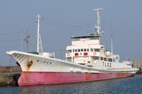 港に停泊する船☆彡 - DAIGOの記憶