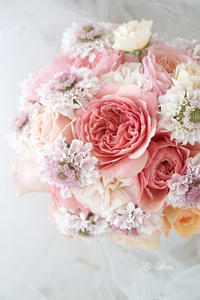 和装のためのブーケ -  La Fleur